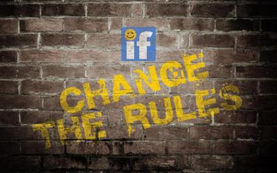 Cambiare le regole