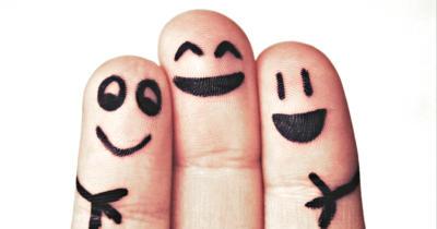 Felicità e benessere dipendono da noi
